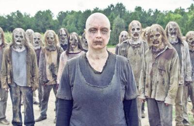 """El creador de """"The Walking Dead"""", Robert Kirkman, resucita la demanda contra AMC"""