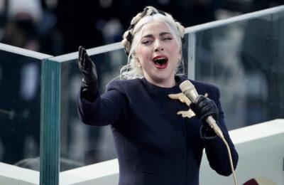 """Lady Gaga estuvo a punto de hacer una aparición temática de """"Mario"""" en los Juegos Olímpicos de 2020"""