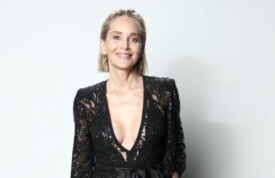 Sharon Stone dice que la carrera como actriz se ve amenazada por las solicitudes de vacunación